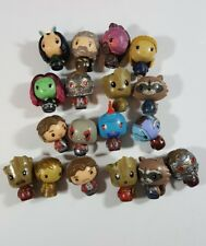 Funko Pint Size Heroes Marvel Guardian's of the Galaxy Vol 2 FULL SET