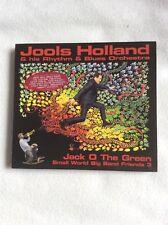Jools Holland & His Rhythm & Blues Orchestra Small World Big Band Friends CD