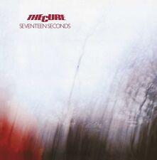 The Cure - Seventeen Seconds (Vinyl)