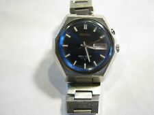 Vintage Seiko Bell-Matic 4006 6059 Wristwatch S90