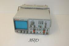 Topward 7021 Oszilloskop Oscilloscope 397/0