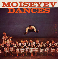 Moiseyev Dance Ensem - Moiseyev Dances, Vol. 2 [New CD]