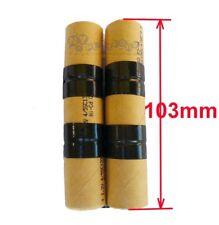 Battery Repacking Pack For Makita 7.2V E 2.0Ah Ni-MH 6076D 6076DW 6176D 6176DW