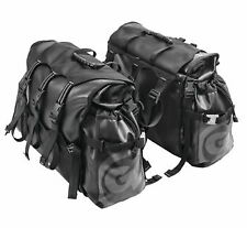 GIANT LOOP ROUND THE WORLD PANNIERS BLK RTW17-B LUGGAGE OTHER
