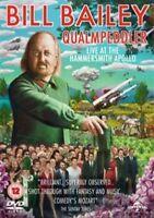 Bill Bailey: Qualmpeddler (Live 2013) [DVD], DVDs