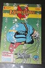 Miracleman 5 Forum Eclipse Comics