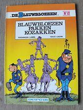 Blauwbloezen nr 12 EERSTE DRUK 1977