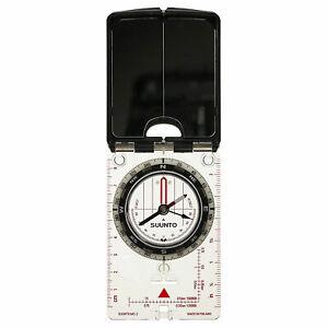 Suunto MC-2 NH Mirror Compass SS004231001