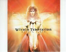 CD	WITHIN TEMPTATION	mother earth	2CD EX+ (B4041)