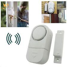 Allarme Sensore Magnetico Antifurto Acustico Casa Ufficio Per Porte Finestre moc