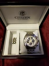 Citizen eco drive Signature Grand Complication Collection