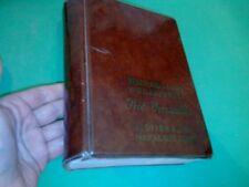 J. Vercoullie - Dictionnaire Français-Néerlandais - Maison du Livre S.A. (1955)