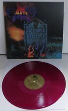 Dark Angel Darkness Descends Purple Vinyl LP Record new