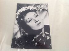 PHOTO ORIGINALE SUPERBE PORTRAIT EDWIGE FEUILLERE (17x12)