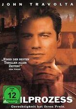 Zivilprozess - John Travolta # DVD * OVP * NEU