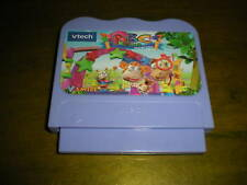 JEU VTECH V.SMILE ABC LAND