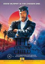 The Golden Child (DVD, 2003)