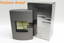 Guess Suede 2.5 oz 75ml Spray Eau de Toilette For Men