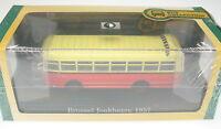 ATLAS - Brossel Jonkheere - 1957 - NEU & OVP - 1:72 - Bus Reisebus Coach Autobus