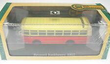 Atlas-Brossel jonkheere - 1957-NUOVO & OVP - 1:72 - BUS PULLMAN COACH Autobus