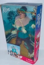 1999 Ken as Scarecrow Barbie Doll from the Wizard of Oz Collection BNIB
