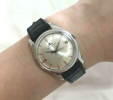 Jaeger Lecoultre Automatic Watch Calibre 883 - Rare and Elegant