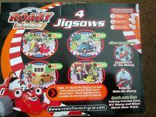 Roary the Racing Car 4 qui aide Puzzle Dans Box
