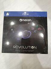 Nacon Revolution Pro Controlador Para PS4-cableado!!!!!! leer descripción!!!