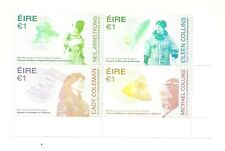 Ireland 2019 - Space Exploration set MNH