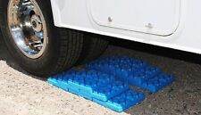 RV Ultra-Fab 30K Leveler Block - 20-PACK with 2 Cases RV Trailer Camper Leveling