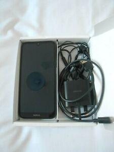 """Nokia 4.2 TA-1150 Black 5.7"""" 32Gb [On EE] SIM Free"""