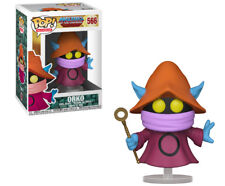 Pop! Television: Masters of the Universe - Orko #566