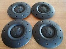 4 original VW T5 T6 Felgendeckel Nabendeckel 7H0601151C