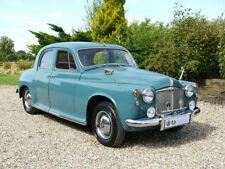 4 Doors Rover Classic Cars