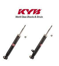 Pair Set of Rear Left & Right Shock Absorbers KYB Excel-G for BMW E70 X5 E71 X6