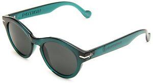 Electric Potion Sunglasses Midnight Green / Grey ES10042220
