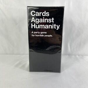 Cards Against Humanity: CAH Base Game: Starter Set