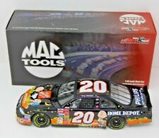 Tony Stewart In Search Of The Great Pumpkin 2002 Mac Tools 1:24 Rare 1/2004
