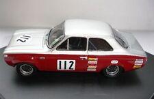 Trofeu Ford Diecast Rally Cars