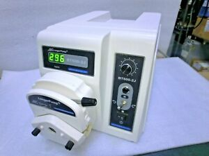 Baoding LongerPump BT600-2J+YZ1515X-A Peristatic Pump,AC110-220V,Used,CN^95629