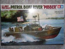 Tamiya 1/35 US Navy PBR 31MK.II Patrol Boat River Pibber Model Ship Kit #35150