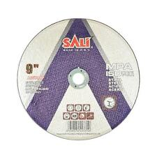 """25 x Metal Cutting Discs 230 x 2 x 22.23mm 9"""" for Angle Grinder"""