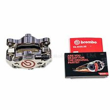 Brembo Billet Cnc P2 Rear Brake Caliper, 84mm to fit Ducati Panigale 1199, 1299