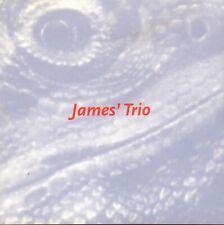 JAMES' TRIO – JAMES' TRIO (1997 DUTCH JAZZ CD)