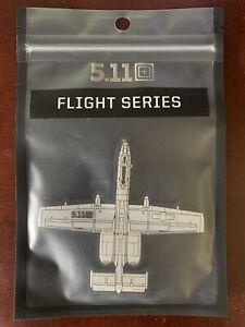5.11 Tactical Flight Series A10 Warthog Flight Patch