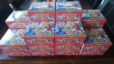 Dragonball Super Card Game World Martial Arts Tournament Booster Box Sealed NEW