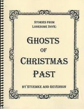 """Lonesome Dove """"Ghosts of Christmas Past"""" GEN"""