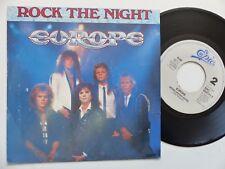 EUROPE Rock the night 650171 7  RRR