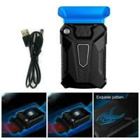 Laptop Cooler USB Air Cooler External Extracting Vacuum 5V Portable Z7A9