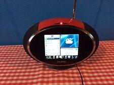 Pure Sensia Internet Radio, DAB, FM, Touchscreen With Remote